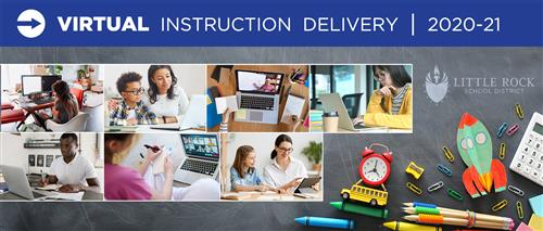 Virtual Instruction Delivery 2020-21
