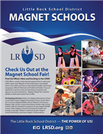 Magnet School Brochure