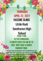 Southwest Vaccine Clinic