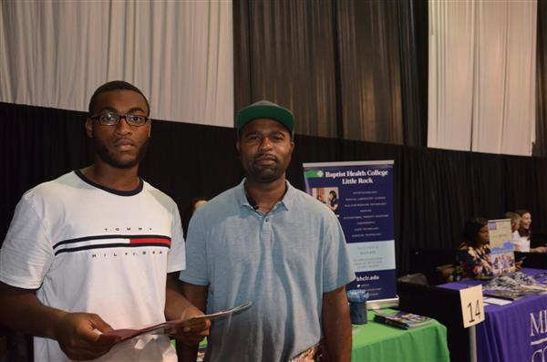 Nearly 100 Colleges/Universities Recruit at 45th Annual College Night
