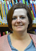 Katie Woodling, Terry Elementary