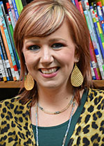 Heather Brown, Romine Elementary
