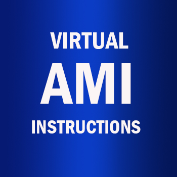 Virtual AMI Instructions for Elementary and Secondary Students