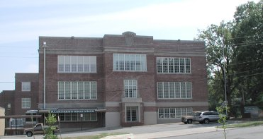 Pulaski Heights Middle School