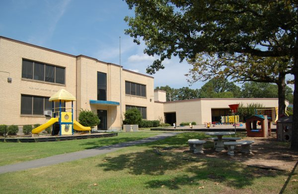 Fair Park Early Childhood Center