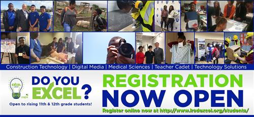 Construction Technology | Digital Media | Medical Sciences | Teacher Cadet | Technology Solutions | Do You Excel?