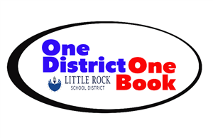 One District One Book Logo