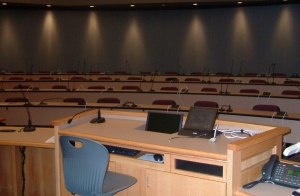 Metro Conference Room